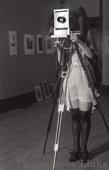 photographer-vintage